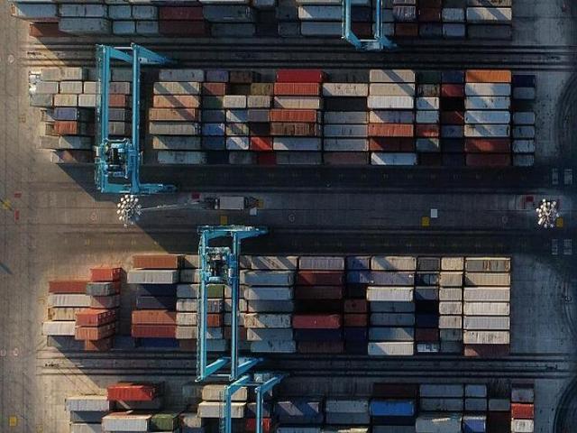 10 yılda 7,32 milyar dolarlık ihracat