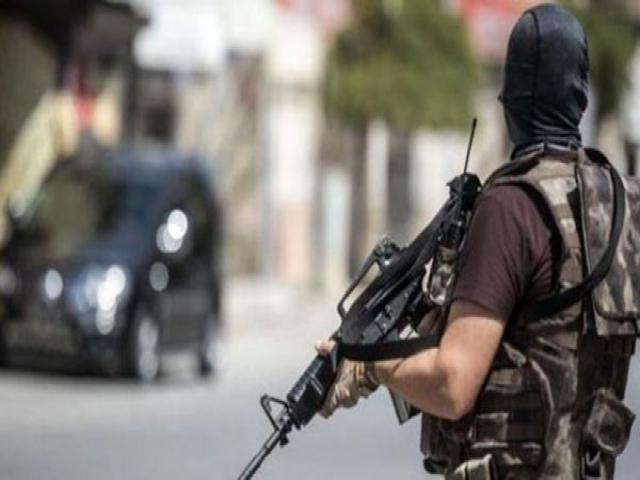 Bağdadi operasyonu sonrası Ankara'da DEAŞ baskını