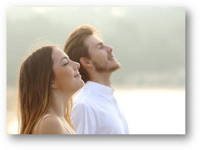 Doğru nefes almayanların sayısı yüzde 90