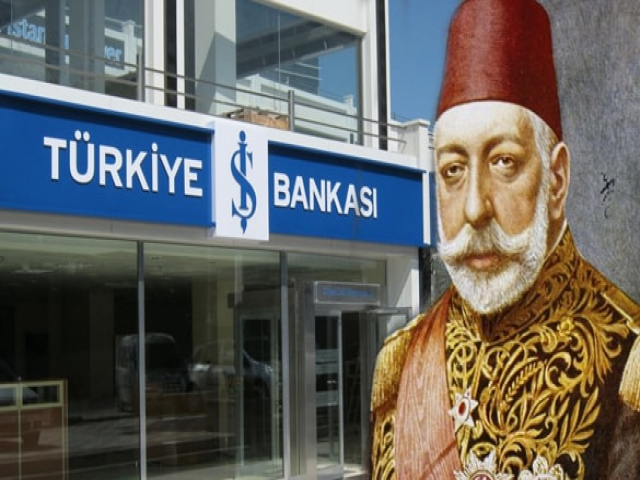 Padişahının torunundan İş Bankası'na dava