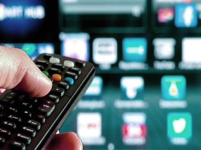 2020'DE İNTERNET TELEVİZYONUN TAHTINA OTURUYOR
