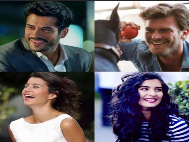 Araplar Kıvanç, Beren, Tuba, Burak gibi dişlere sahip olmak istiyor