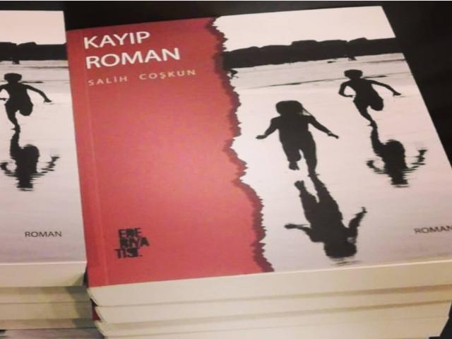 Kayıp Roman'a yoğun ilgi