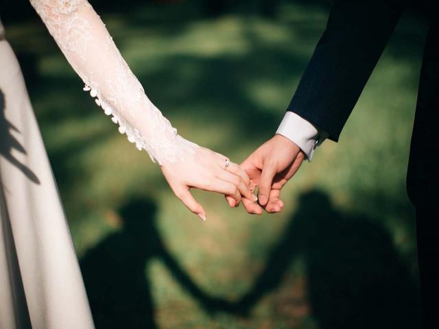 Bekarlara 45 milyon dolarlık evlilik yardımı