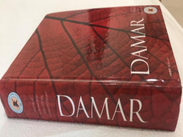 Tecrübeli hekimlerden Damar kitabı