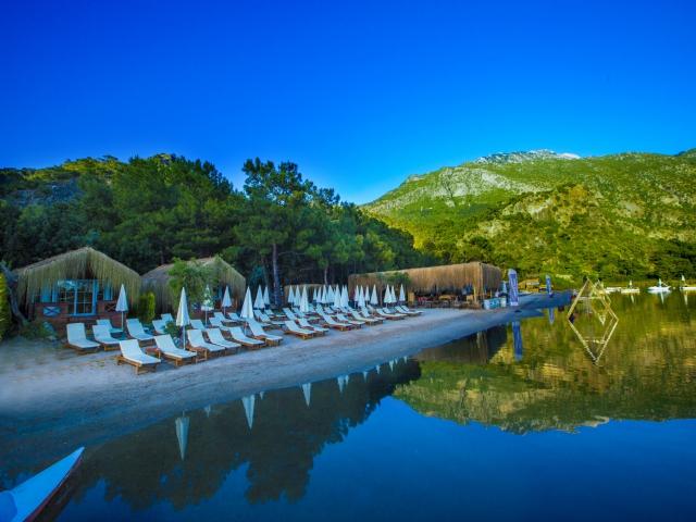 Tatil mekanları rezervasyonlara başladı