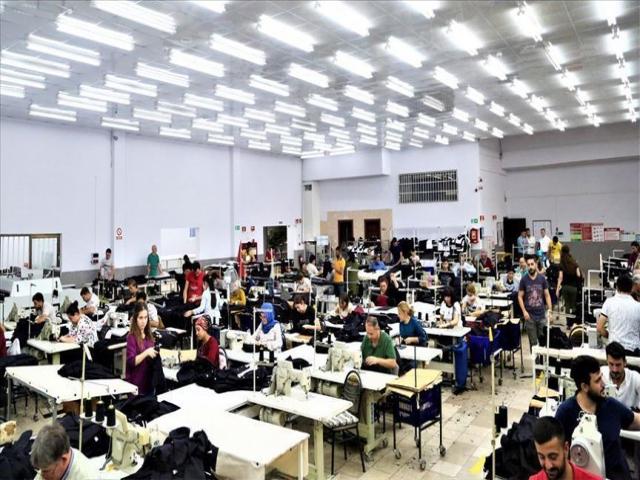 Hazır giyim sektörü 2020 yılının ikinci yarısından umutlu