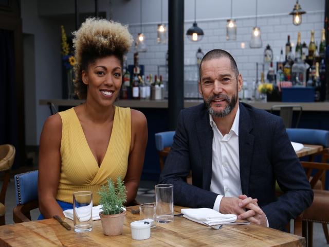 Kalori Yakan Restoran ve Ağrı Kesici Bağımlılığının Çarpıcı Hikayesi Ekim'de BBC Earth'te