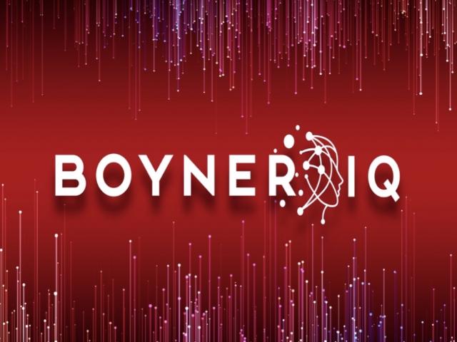 Boyner müşteri ve teknolojiyi odağına aldı Boyner IQ'yu hayata geçirdi