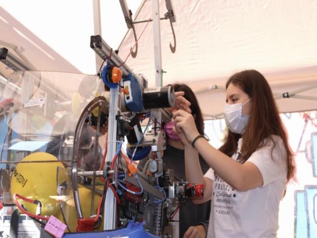 Geleceğin Mühendisleri, Mühendislik Kampı ile KKTC'de Buluşacak