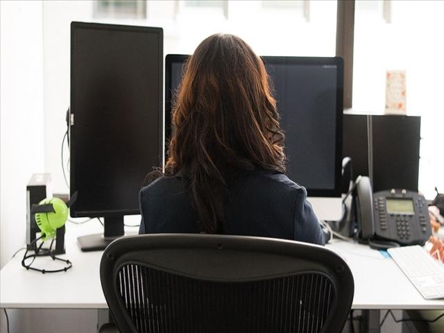 İş dünyası, ofis dışında çalışmayı sevdi