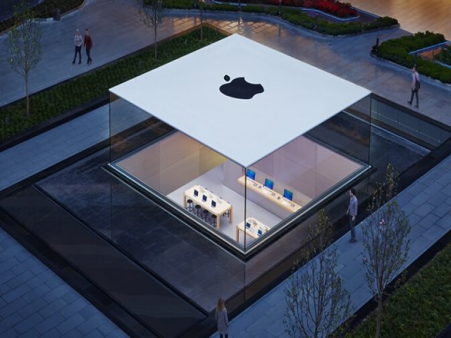 Apple'dan, cihazların hiçbir linke tıklamadan hacklenmesine karşı güncelleme.