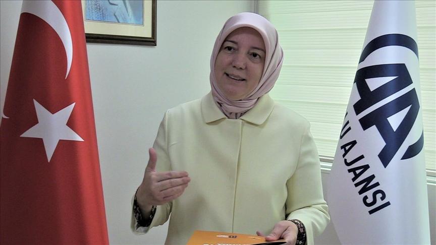 '81 İl Kadın Emeği Türkiye'nin İstikbali Buluşmaları'nda 25 bin kadına ulaşılması hed