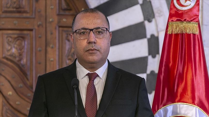 Tunus Başbakanı'nın darbe girişiminden önce istifa etmesi için darbedildiği ileri sürüldü