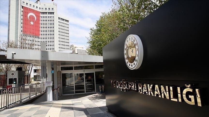Türkiye'den Maraş açılımına ilişkin BM ve çeşitli ülkelerin açıklamalarına tepki