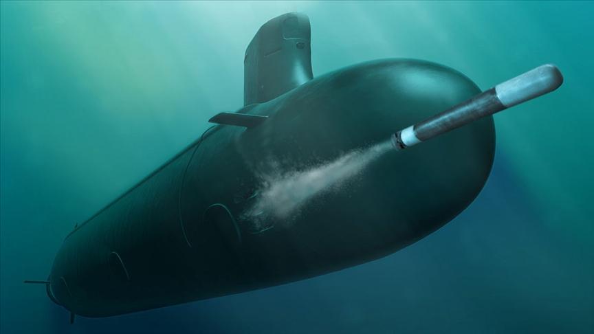 Türkiye'nin yeni denizaltıları mavi derinliklere milli teknolojilerle inecek