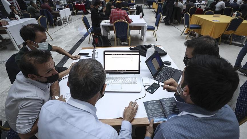 Ulusal Siber Kalkan 2021 Tatbikatı başladı
