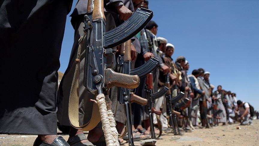 Yemen, Husilerin kuşattığı Abdiya için insani kriz uyarısını tekrarladı