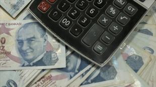 2019 yılına bağlı dirimlik vergisinin yarısından ilavesi İstanbul'dan elde edildi