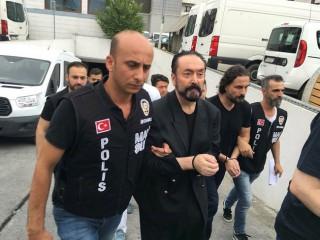 Adnan Oktar iddianamesinde dikkat çeken detay