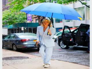 Diana Kruger ofisi stilini anlattı