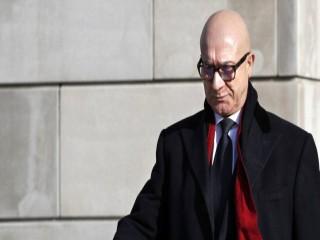 Yasa dışı lobi faaliyeti yapmaktan suçlu bulundu