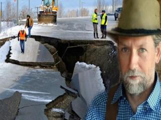 İşte deprem kahininden yeni deprem tahmini