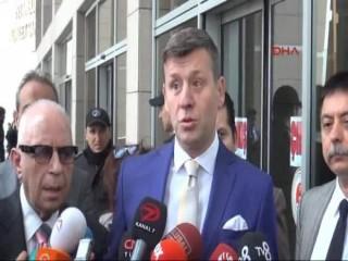 Metin Şentürk'e kötü haber!