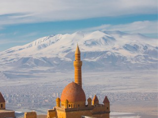 Türkiye'deki En Güzel Saraylar: Görkemli Tarihin Şahitleri