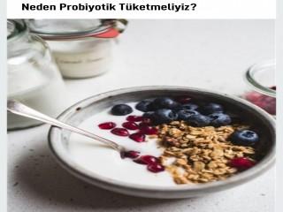İşte probiyotik gıdalar ve faydaları