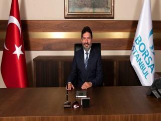 Borsa İstanbul Genel Müdürlüğü'ne Hakan Atilla atandı