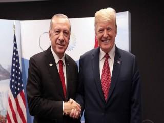 ABD'den skandal YPG açıklaması: Desteğimiz sürecek