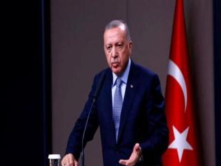 Cumhurbaşkanı Erdoğan'dan atasözlü cevap