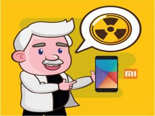 En çok radyasyon yayan cihazlar tespit edildi