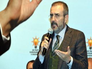 AK Partili Ünal: Artık Türkiye'ye hiçbir konuda operasyon çekemiyorlar