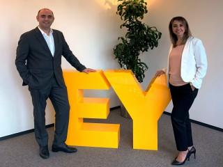 EY Türkiye start-up'ların büyüme yolculuğunu EYnovation ile destekliyor