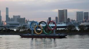 2020 Tokyo Paralimpik Oyunları'na akredite kişilerden Kovid-19'a yakalananların sayısı 257