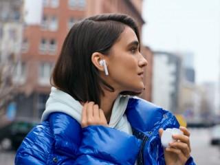 Huawei FreeBuds 3 ile şehrin gürültüsünden uzaklaşın