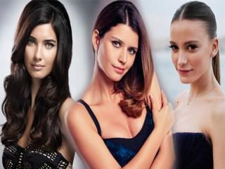 Araplar Türk oyunculara benzemek için Estetik Doktorlarının kapısını çalıyor!!
