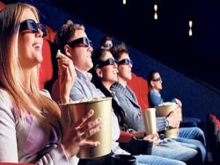 Film izleme rakamı 1 milyar tl