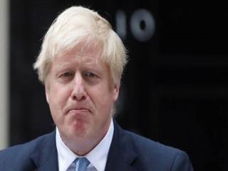 İngiltere'den Boris Johnson açıklaması: