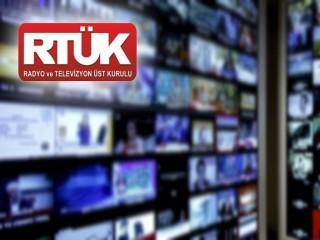 RTÜK'ten yayın ihlali yapan gündüz kuşağı programları ve dizilere ceza