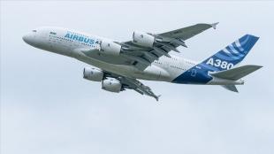 AB, Airbus-Boeing ticari anlaşmazlığını çözmek için 'çok iyimser'