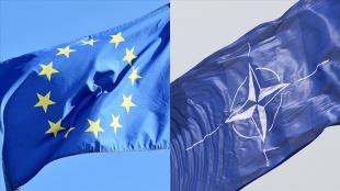 AB ve NATO'dan ABD'nin acemi başkanı Biden'a kutlama mesajları