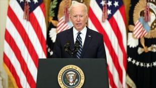ABD Başkanı Biden: Amerikan askerlerinin Afganistan'daki görevi 31 Ağustos'ta sona erecek