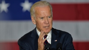 ABD Başkanı Biden, bir haftalık Avrupa turu için Washington'dan ayrıldı