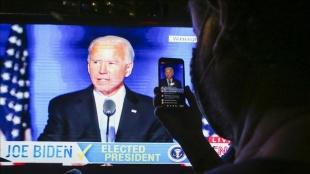 ABD Başkanı Biden'ın kamuoyundaki 'onay oranı' yüzde 44'e geriledi