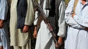 ABD Genelkurmay Başkanı Milley: Afganistan'da 81 ilçe merkezi Taliban'ın elinde