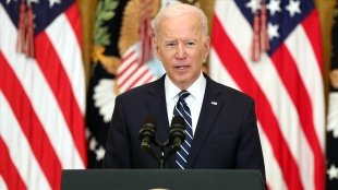ABD kamuoyunda, Afganistan'la ilgili Biden'a yapılan eleştiriler artıyor