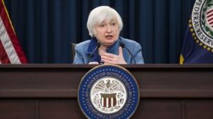 ABD Senatosundan Biden'ın Hazine Bakanı adayı Janet Yellen'a onay